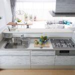 クリナップ「クリンレディ」でリフォームする費用&人気No1キッチンが持つ7つの機能!