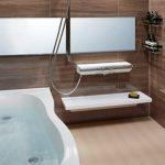 リクシル「リノビオV」で浴室リフォームする費用相場&4つのお風呂が素敵になる機能!