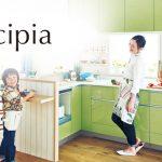 ノーリツのキッチン「レシピア」が評判になる5つの目玉機能&工事費込みの価格相場!
