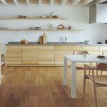 ウッドワン「スイージー」にキッチンを変える値段相場&6つのおしゃれで機能的と評判な理由